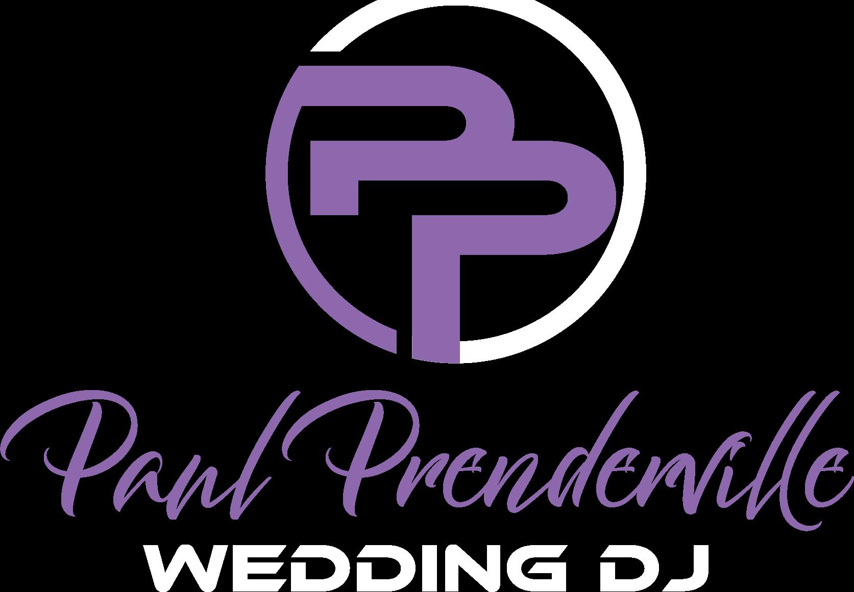 Paul Prenderville Wedding DJ